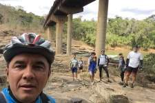Pedal Mata do Parque  (2)