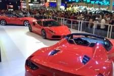 Salão do Automóvel SP